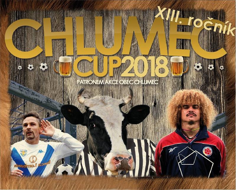 Chlumec Cup 2018